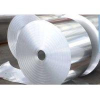Quality 5052 Aluminium Alloy Coil Round Tube Marine Grade Dimensional Stability for sale