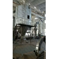China 99KW Enzyme Powder Centrifugal Spray Drying Equipment on sale