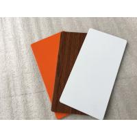 Quality Lightweight Aluminum Sign Panels Corrosion Resistance With  Sound Insulation for sale