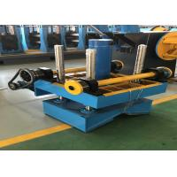 Quality Stainless Steel Strip Slitting Machine , Metal Sheet Cutting Machine for sale