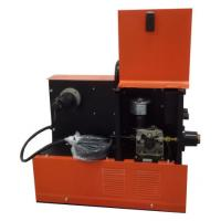 Quality High Efficiency MIG Aluminum Welding Machine No Spatter For Wire Melting for sale