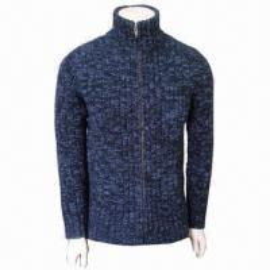 Quality Fashionable Men's Cashmere Cardigan/Woolen Wear/Coat for sale