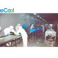 Quality 2000 Tons Multipurpose Cold Storage For Preservation Of Different Frozen Vegetables for sale