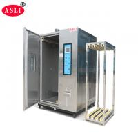Buy PV solar modules Temperature Humidity Chamber , Damp Heat test chamber at wholesale prices