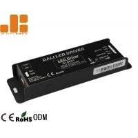 Quality 10A*1CH Single Channel DALI LED Controller With Screwless Terminal Socket for sale