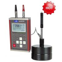 Quality AJH210 Portable Hardness Tester for sale