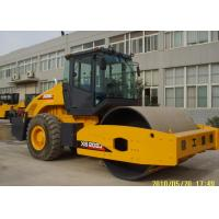 Buy XS202J Mechanical Single Drum Vibratory Road Roller at wholesale prices