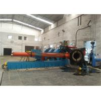 China Modular Design Automatic Tube Bending Machine 380V Input Voltage ISO Compliant on sale