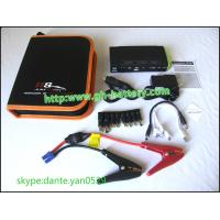 Quality 13600mAh cheap remote car vehicle jump starter for sale