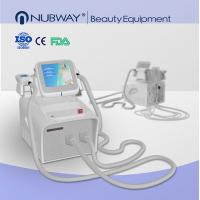Quality CE Approved weight loss beauty cryolipolysis slimming machine for home use for sale
