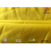 Quality nylon spandex supplex fabric / elastane supplex fabric for yoga cloth for sale