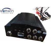 Quality Car Video CCTV Mobile DVR Bus People Counter / Bus Passenger Counter System for sale