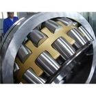 Quality 24124CAK, 23124 Double Row Spherical Roller Bearing For Radial Loading for sale