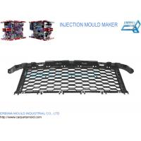Quality Car Body Parts Plastic Injection Grille Mould For IATF16949 Certificated Car Grille for sale