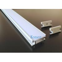 Buy LED ground profile ,Floor led profile, led track profile,ALU profile at wholesale prices