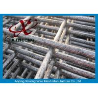 Quality High Security Reinforcing Wire Mesh With ISO9001 / 2008 Certificate for sale