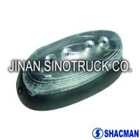 Quality SHACMAN Truck Parts DZ93189723210 Sunvior Lamp for sale