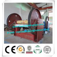 Quality Mechanical Industrial Boiler Orbital Tube Welding Machine For Wall Panel for sale