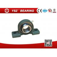 Quality UCP305 Pillow Block Bearings With Sheet Steel Housings For Machine Tool Spindles for sale