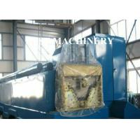 Quality No-girder Arch Roof K  Span Roll Forming Machine Glavanized Long Span for sale