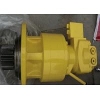Quality Yellow Hydraulic Excavator Swing Motor Assy SM220-01 for Doosan DH215-9 DH225-7 for sale