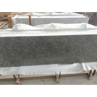 Quality Wave White Granite Slab Granite Stone Tiles / Natural Granite Floor Tiles for sale