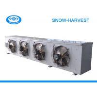 Quality High Efficiency Stainless Steel Air Cooler Durable Cold Room Evaporators for sale