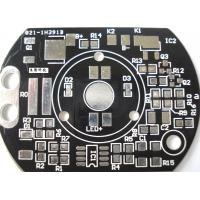 Quality Aluminium Base 2 Layer Electronic PCB Boards , Immersion Gold LED Multi Layer PCB Boards for sale