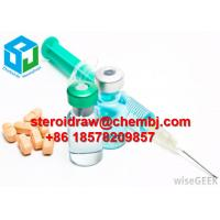 Quality Oral Anabolic Androgenic Steroids , Bulking Cycle Muscle Enhancing Steroids 434-07-1 for sale