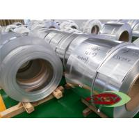 Quality Thin 1200 Semi - Rigid Aluminium Foil Roll For Food Container for sale
