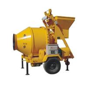 China 5.JZC250 Self-Lifting Concrete Mixer on sale