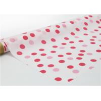 17gsm Custom Wax Paper Sheets , Single Side Wax Wrapping Paper 50 x 70cm