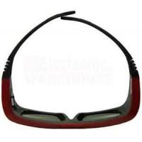 Quality Ultra clear women xpand DLP Link compatible 3D active Glasses For tv , panasonic for sale