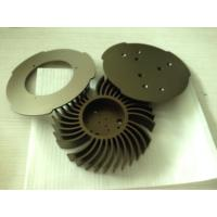 Buy Heat Sink CNC Machining Prototype Service , CNC Turning Machining With Metal / Plastic Materials at wholesale prices