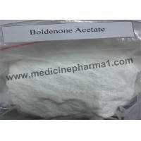 Quality 99% Purity Steroid Powder Bold Ace / Boldenone Acetate for Bodybuilding CAS 2363-59-9 for sale