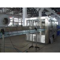 Quality 24-24-8 Drinking Water Filling Machine for sale