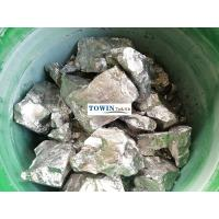 Quality Low Oxygen Niobium Metal Lumps Purity 99.95% Additive For Special Steel for sale