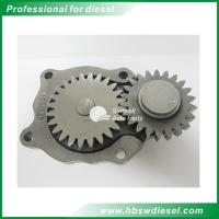 Quality Oil pump 4939588 for Cummins QSB6.7 engine for sale