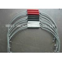 Large Capacity Wire Bucket Handles Strong Adhesive Force For 3 - 25L Bucket