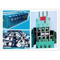 Quality High Precision steel roller Metal Pipe Straightening Machinery for Oil Drill for sale