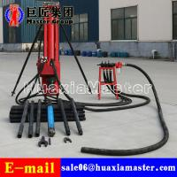 China KQZ-100 Full Pneumatic Down The Hole Drilling Rig For Sale on sale