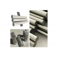 Quality 3N5-4N Niobium Ingots for Special Steel Additive and Superalloy Material for sale