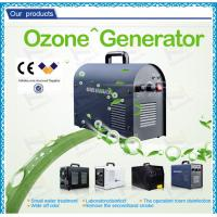 Quality High concentration Ozone Generator 5g Air cleanr With Ceramic ozone tube for sale