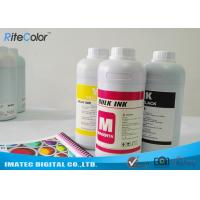 Quality Digital Printing Compatible Eco Sol Max Ink For Large Format Printer for sale