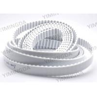 Quality Textile Machine Parts Toothed Belt 25T10 , Cutting dev 1210-013-0007 For SY100 SY55 Spreader for sale