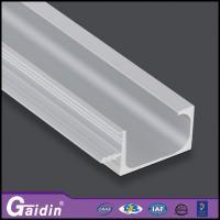 Quality different suface accessory/industrial kitchen cabinet door aluminium profile extrusion for sale