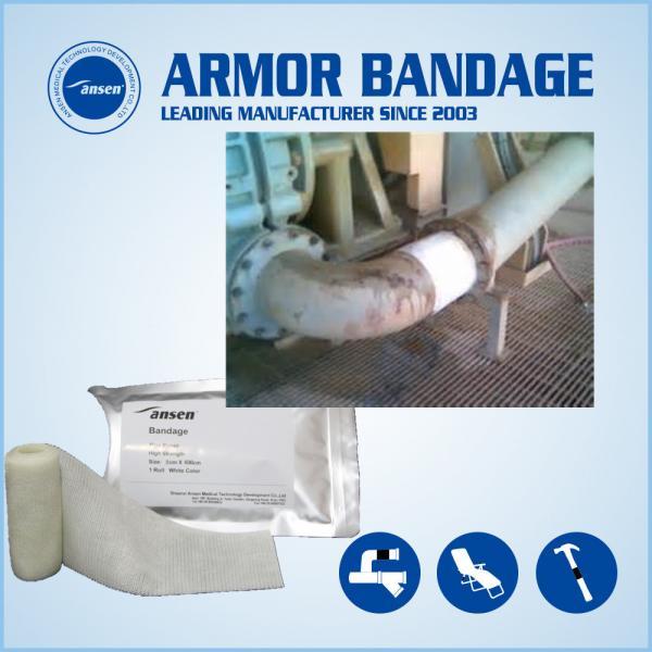Buy Water Pipe Leak Repair Tape Exhaust Pipe Repair Tape Leak Fix Plumbing Repair Bandage at wholesale prices