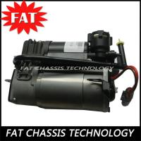Quality Airmatic Air Suspension Compressor Pump fit Mercedes W220 W211 W219 S211 NEW  A2113200304 A2113200104 for sale