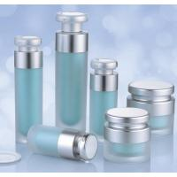 Quality 15ml 30ml 50ml 100ml cosmetic airless pump bottle for sale