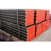 Buy cheap Wireline WL threads Core Drilling Rod BWL NWL HWL PWL For Mining Exploration from wholesalers